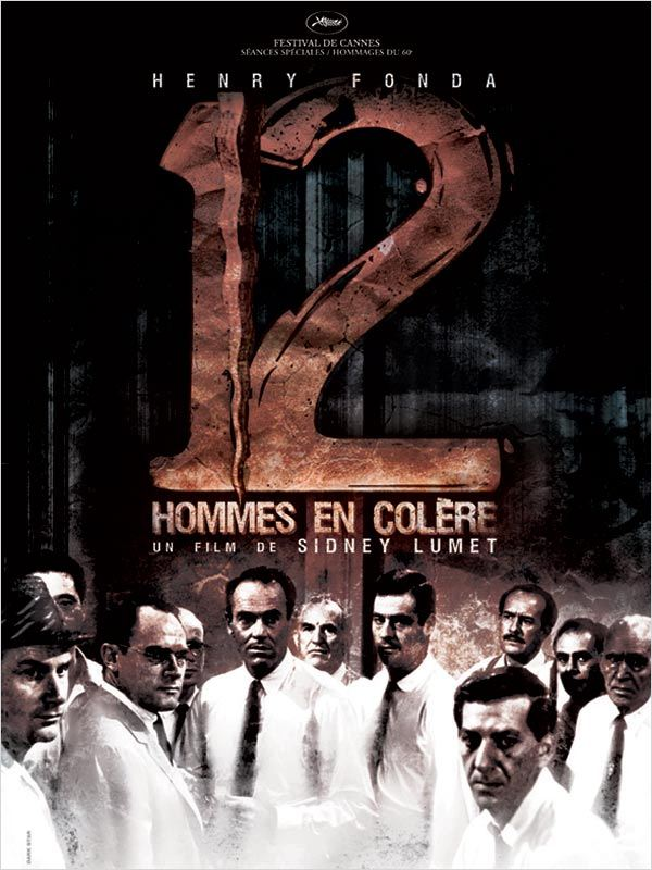 [RG] 12 hommes en colère [FRENCH][DVDRIP]