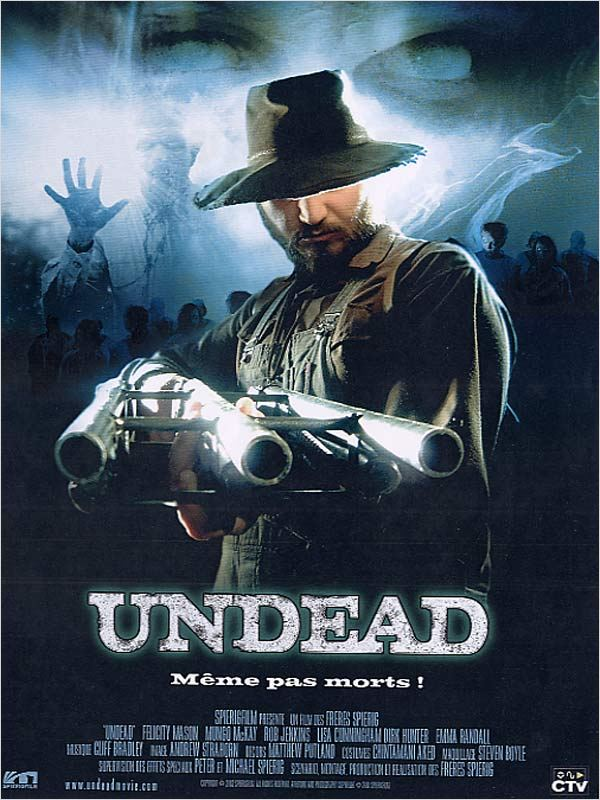 [MULTI] Undead [DVDRiP]