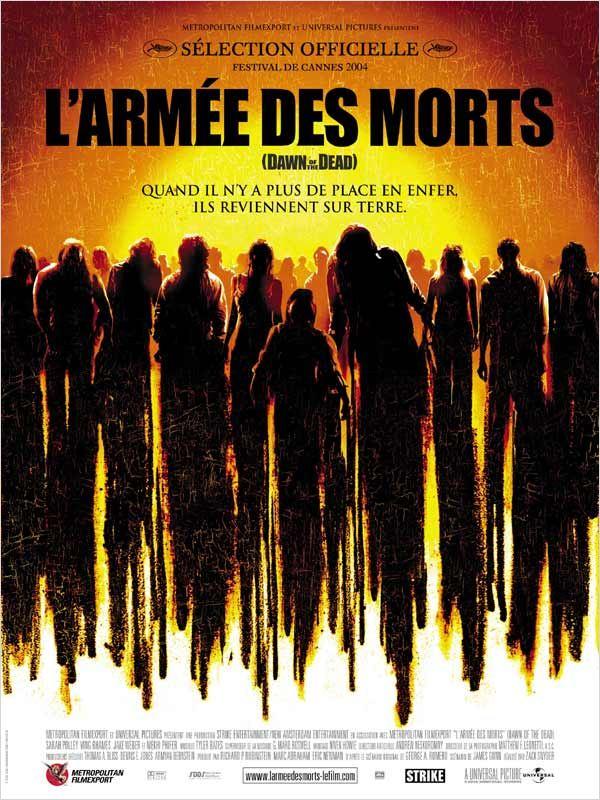 L'Armée des morts [Blu-Ray 1080p][TRUEFRENCH][MULTI]