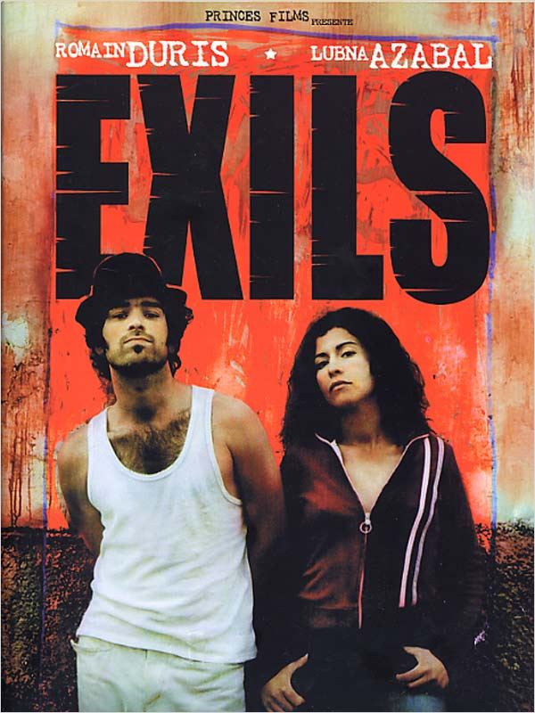 Exils | FRENCH MP4 | DVDRiP | MULTI
