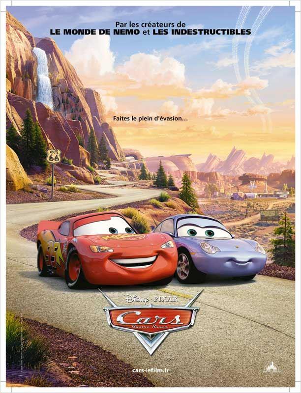Cars ddl