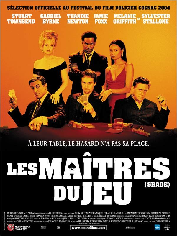 Les Maîtres du jeu | DVDRiP | MULTI | FRENCH