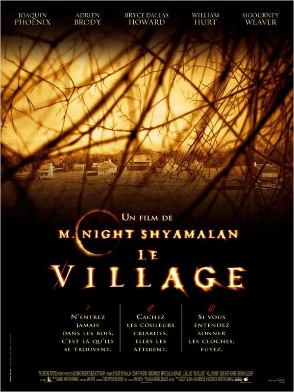 Le.Village.FRENCH.DVDRIP.XVID-HuSh [TB]