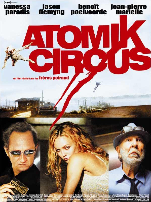 Atomik Circus, le retour de James Bataille [DVDRiP][MULTI]