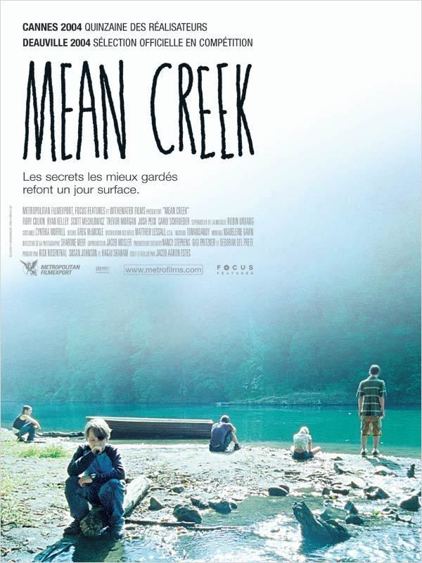 [DF] Mean Creek [DVDRiP]