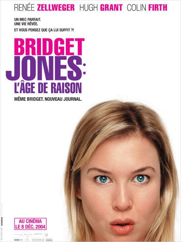 Bridget Jones : l'âge de raison [DVDRiP]