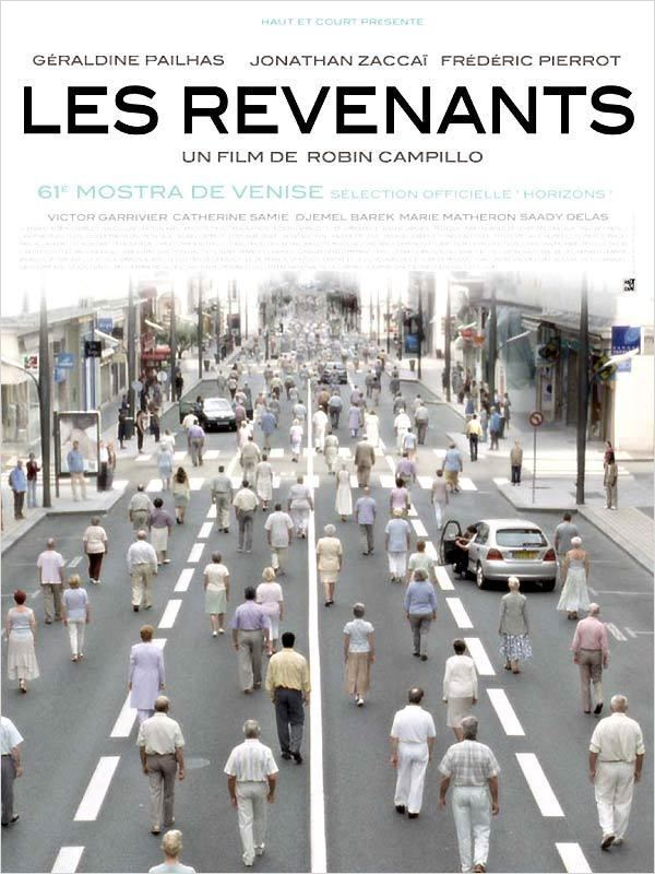 Les Revenants [TRUEFRENCH|DVDRiP|AC3] [UL]
