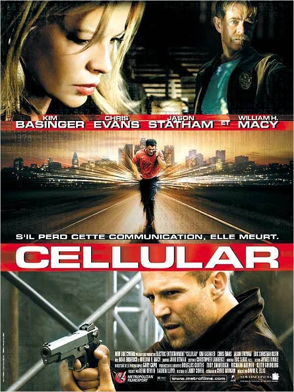 telecharger Cellular [DVDRIP]