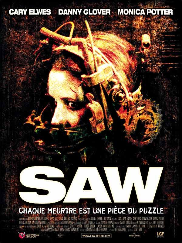 Saw les 7 films [AC3][DVDRiP]