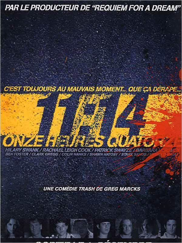 11 : 14 onze heures quatorze | DVDRiP | MULTI | FRENCH