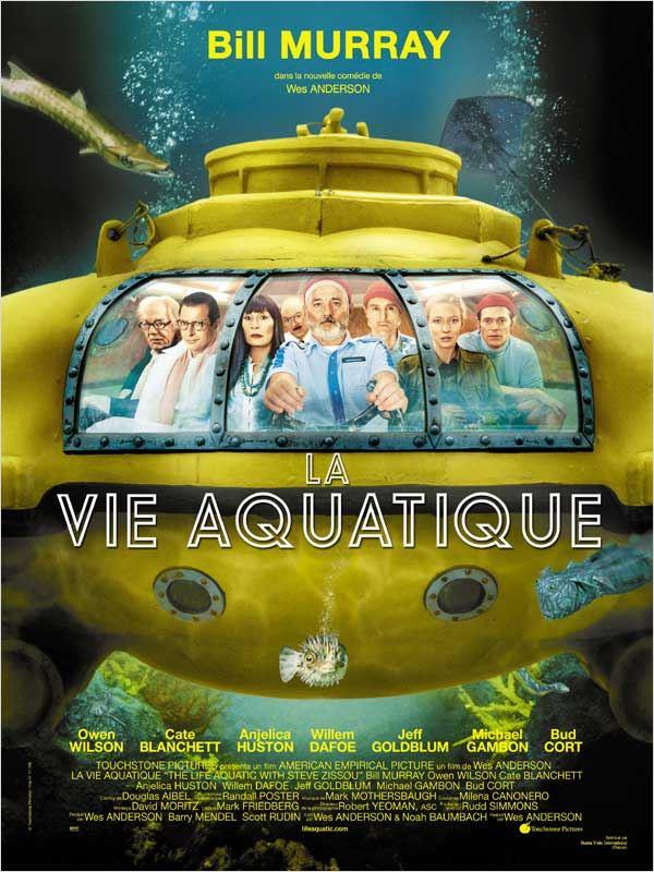 [DF] La Vie aquatique [DVDRiP]
