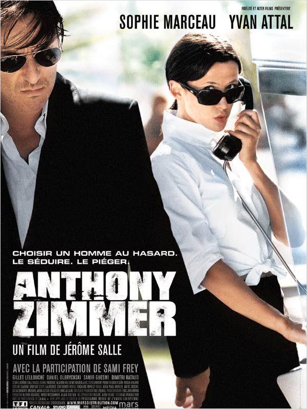 [DF] Anthony Zimmer [DVDRiP]