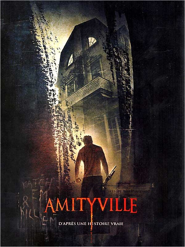 Amityville [DVDRiP] [FRENCH] [MULTI]