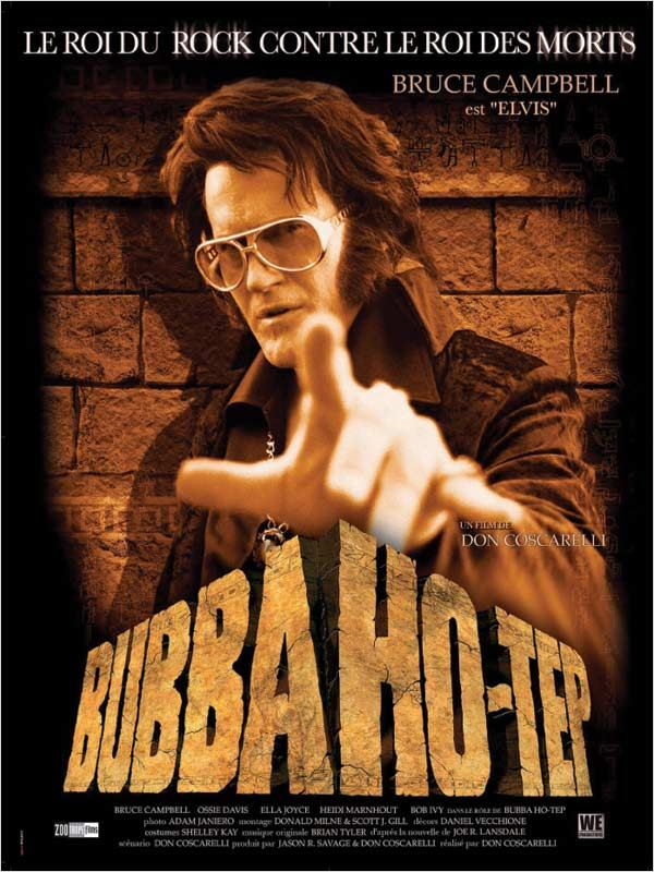 Bubba Ho-Tep | FRENCH MP4 | DVDRiP | MULTI