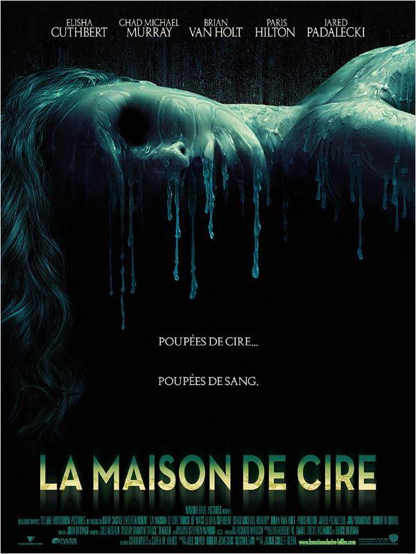 La Maison de cire [FRENCH][BDRiP AC3]