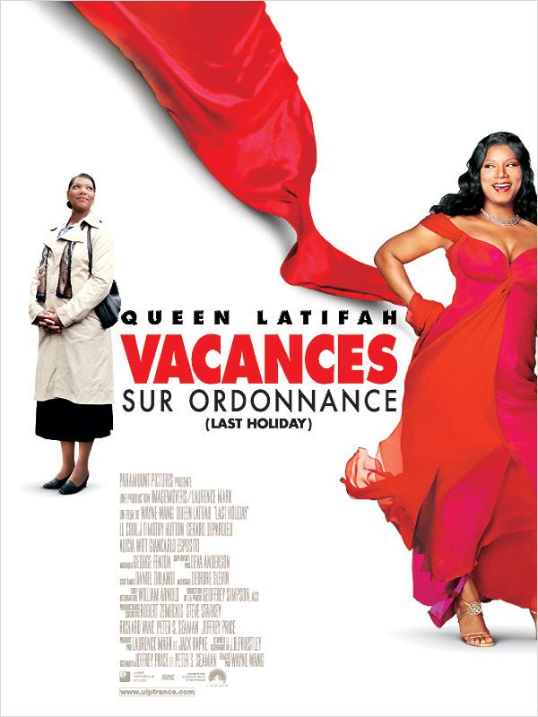 Vacances sur ordonnance [DVDRiP l FRENCH][DF]
