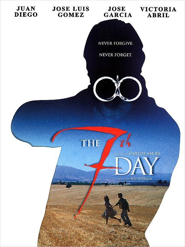 Le 7ème jour [DVDRiP l FRENCH][DF]