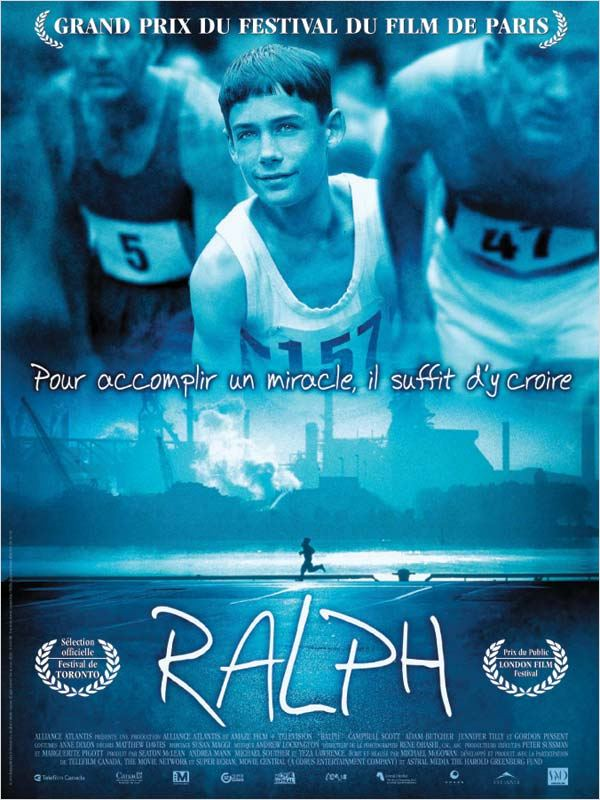 Ralph | DVDRiP | MULTI | FRENCH