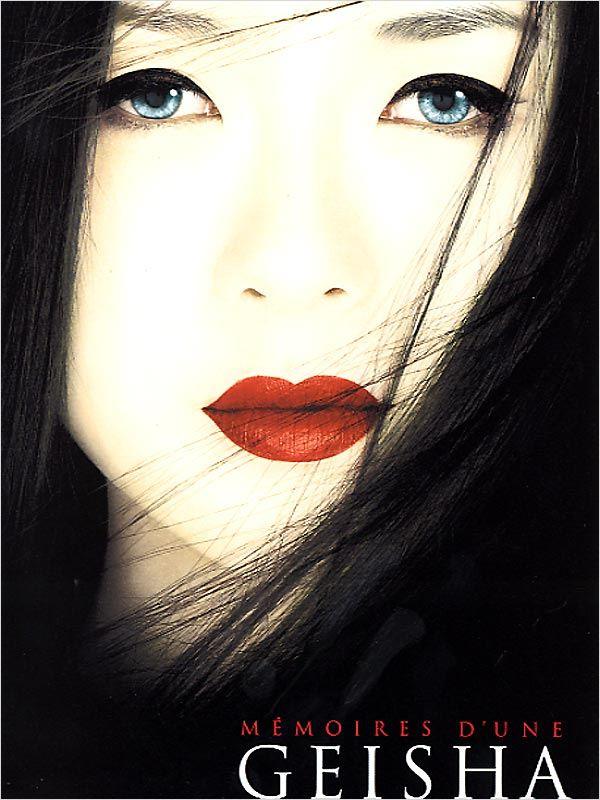 Mémoires d'une geisha film dvdrip gratuit