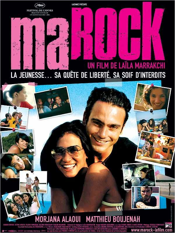[MULTI] Marock [DVDRiP] [FRENCH]