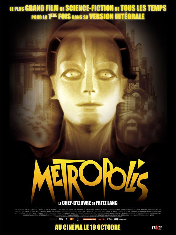 Metropolis.Director's.Cut.FRENCH.DVDRiP.XViD-HuSh [TB]