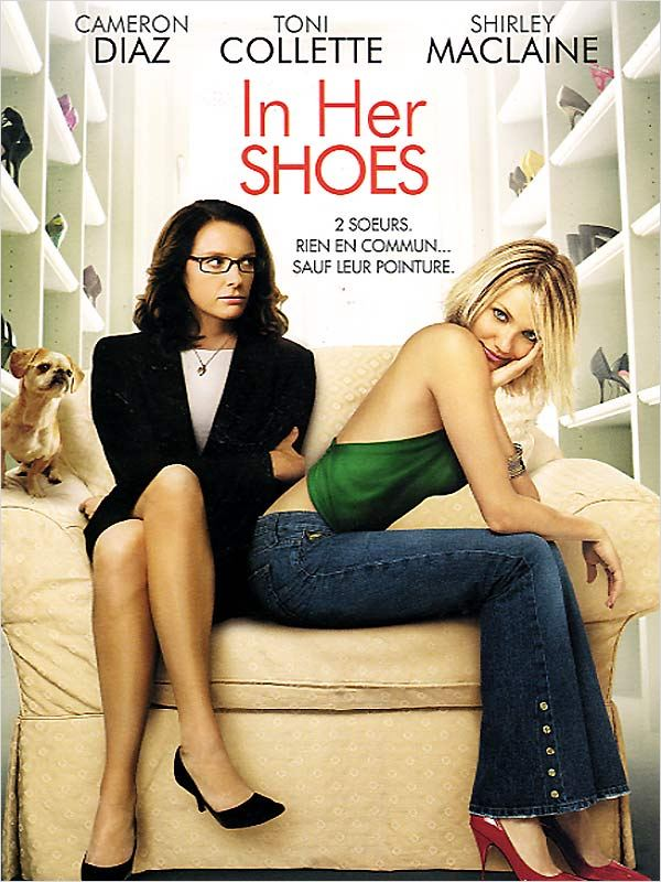 [MULTI] In her shoes [DVDRiP]