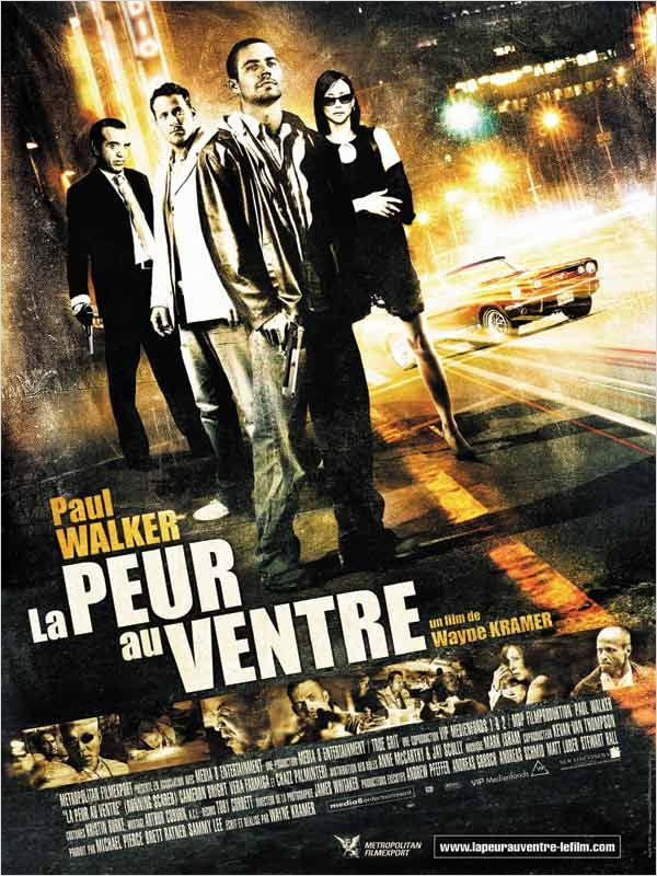 [RG] La Peur au ventre [FRENCH][DVDRIP]