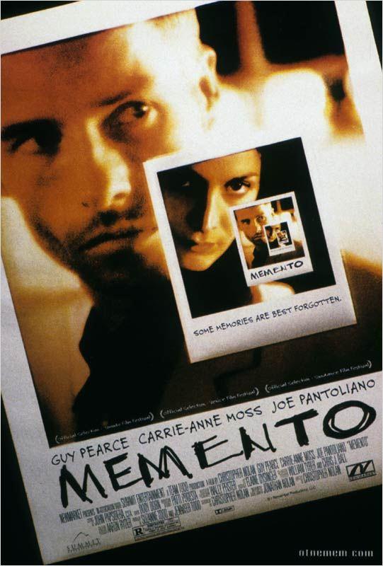 [MULTI] Memento [DVDRiP]