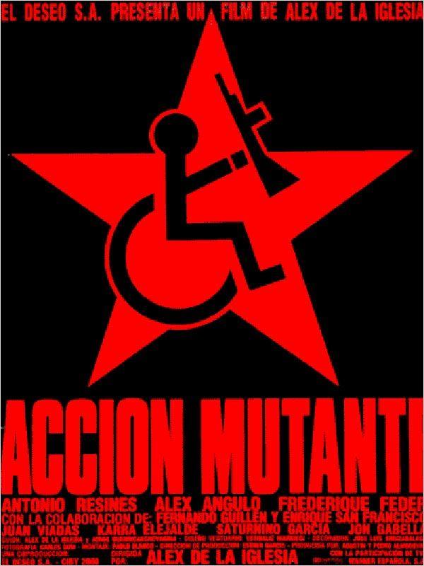 [RG] Action mutante [FRENCH][DVDRIP]