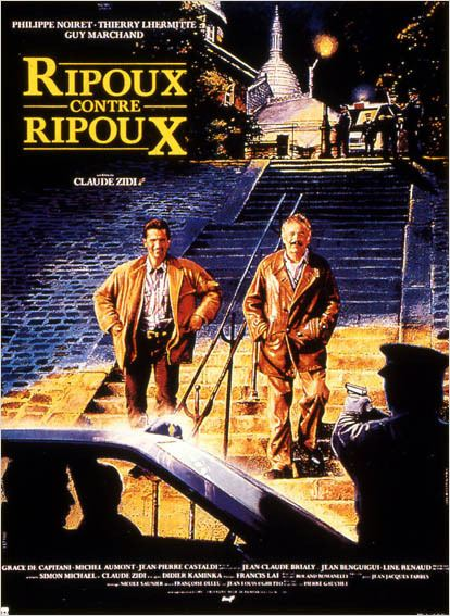 Ripoux Contre Ripoux FRENCH DVDRIP [MULTI]