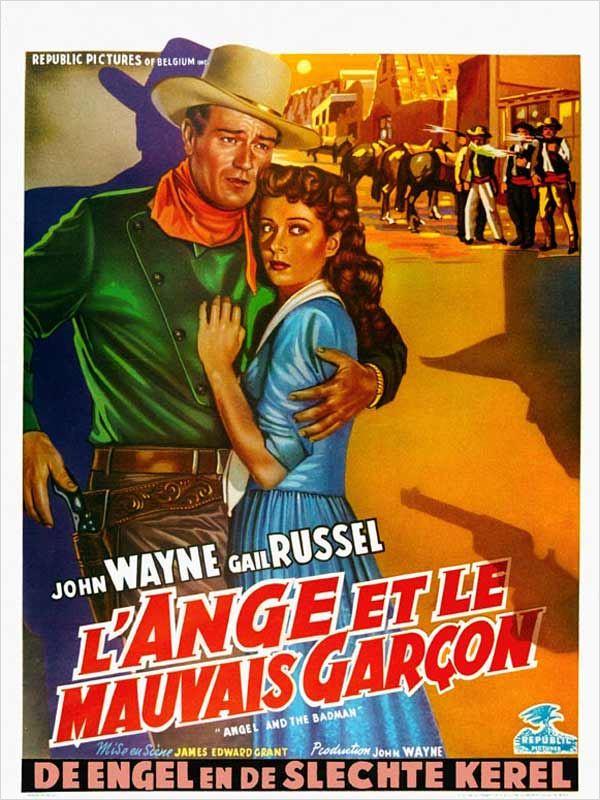 L'Ange et le mauvais garçon (1947) DVDRIP AC3 TRUEFRENCH