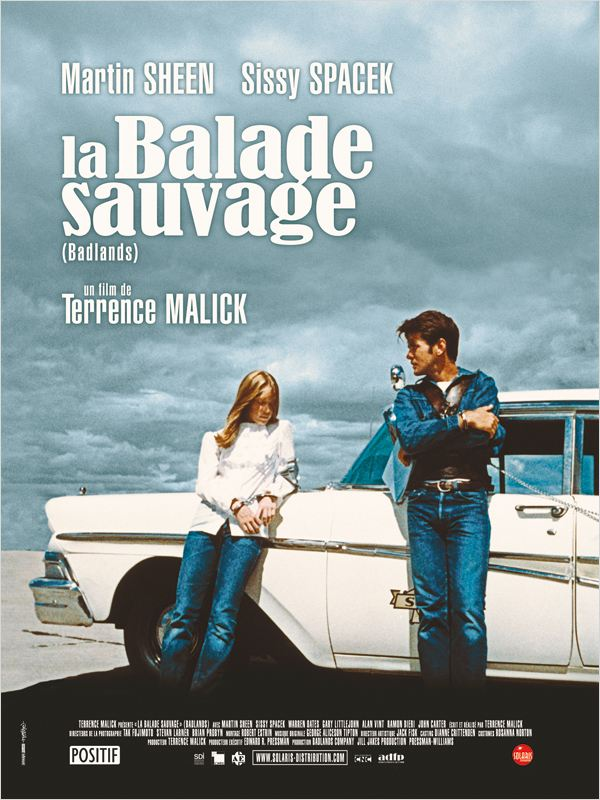 La Balade sauvage [DVDRiP l FRENCH][DF]