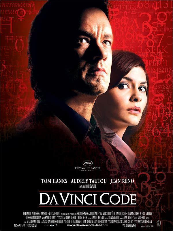 [MULTI] Da Vinci Code [DVDRiP]