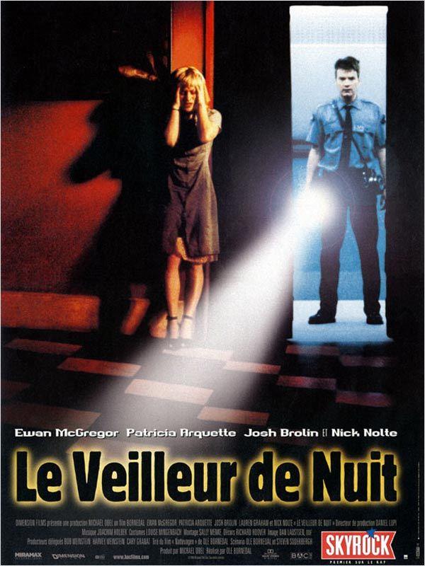 Le Veilleur de nuit [DVDRiP l FRENCH] [DF]