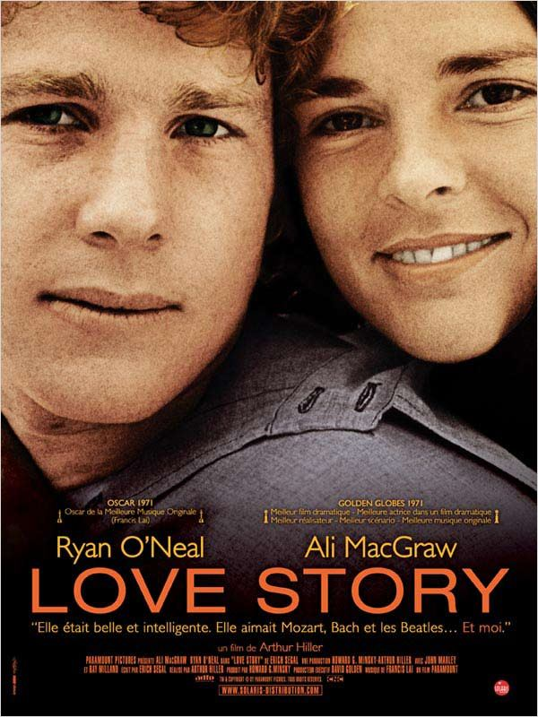 Love Story [DVDRiP l FRENCH][DF]