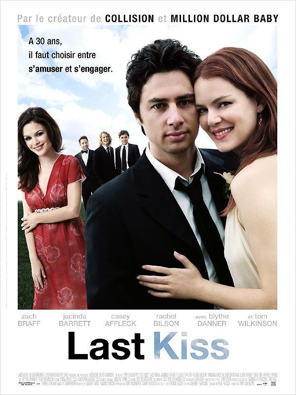 [RG] Last Kiss [FRENCH][DVDRIP]