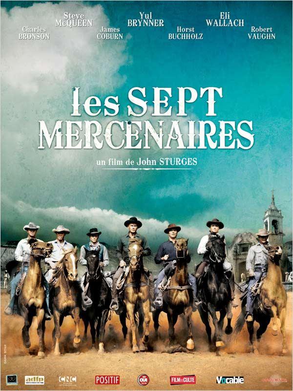 Les.Sept.Mercenaires.FRENCH.DVDRiP.XViD-HuSh [TB]