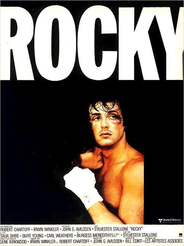 [MULTI] Rocky (1976) FRENCH DVDRIP AC3