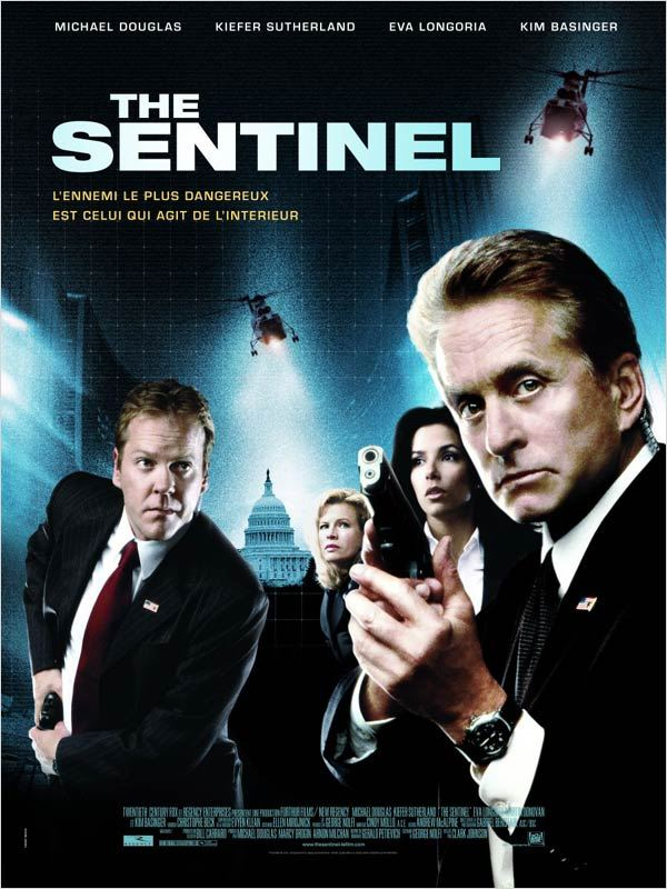[RG] The Sentinel [TRUEFRENCH][DVDRIP]