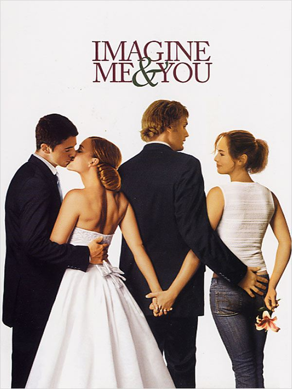 [RG] Imagine Me and You [FRENCH][DVDRIP]