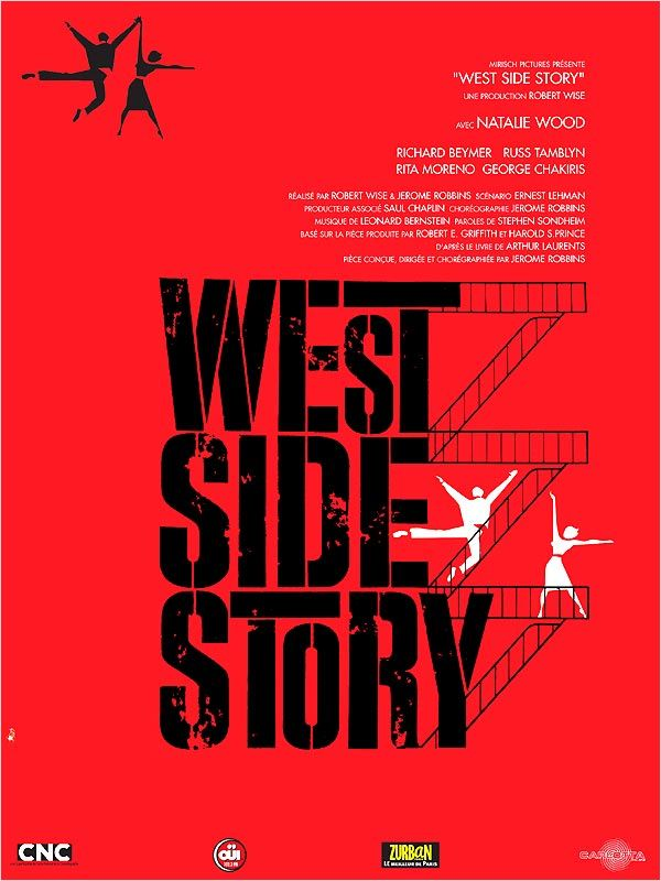 [RG] West Side Story [DVDRIP]