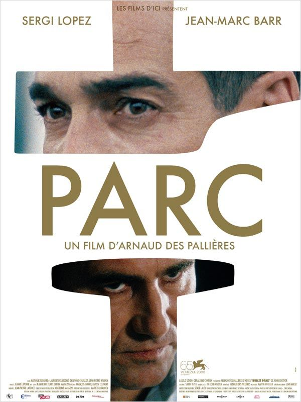 [MULTI] Parc [DVDRIP][FRENCH]