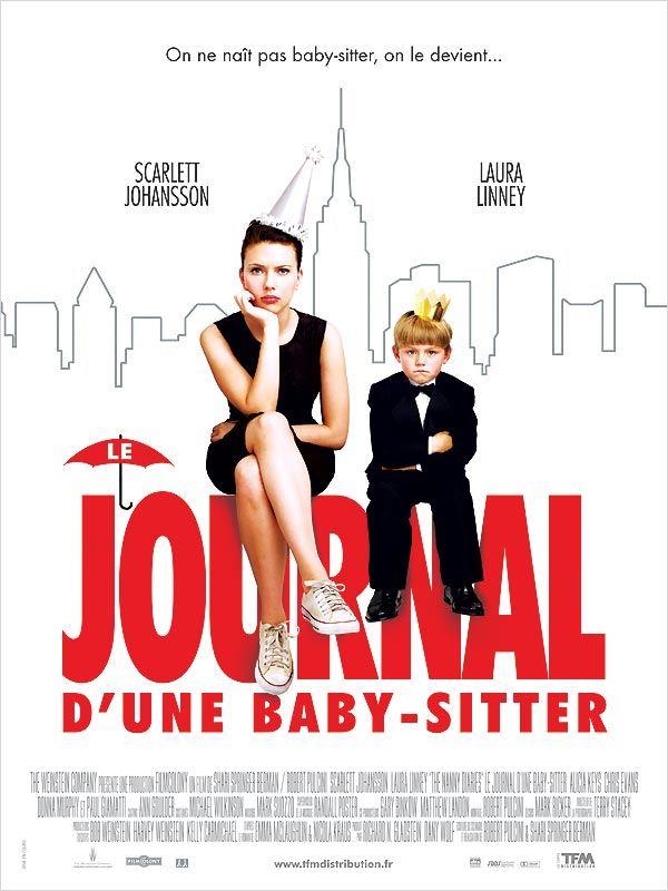 [DF] Le Journal d'une baby-sitter [DVDRiP]