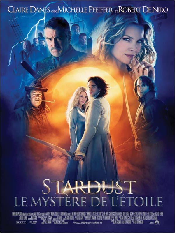 [MULTI] Stardust, le mystère de l'étoile (2007) TRUEFRENCH BRRIP x264 AC3