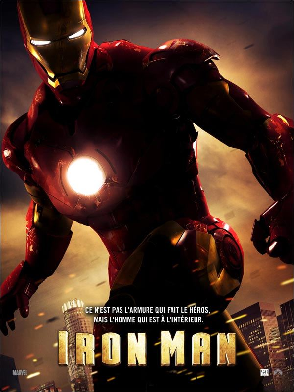 [RG] Iron Man [FRENCH][DVDRIP]