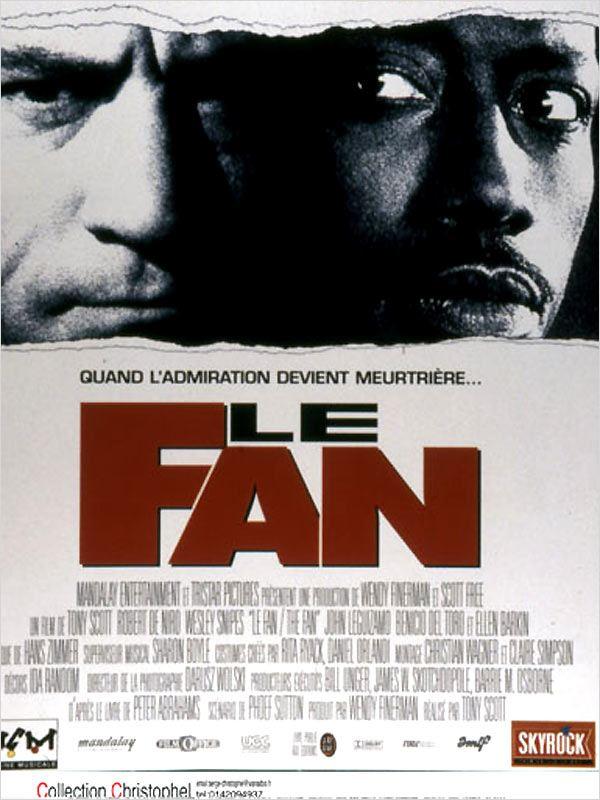 Le Fan [DVDRiP l FRENCH][DF]