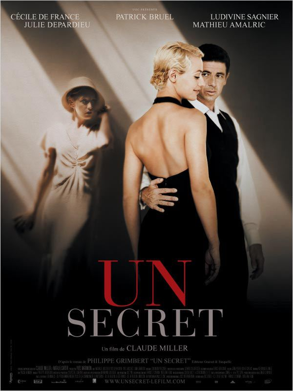 Un secret FRENCH DVDRIP [MULTI]