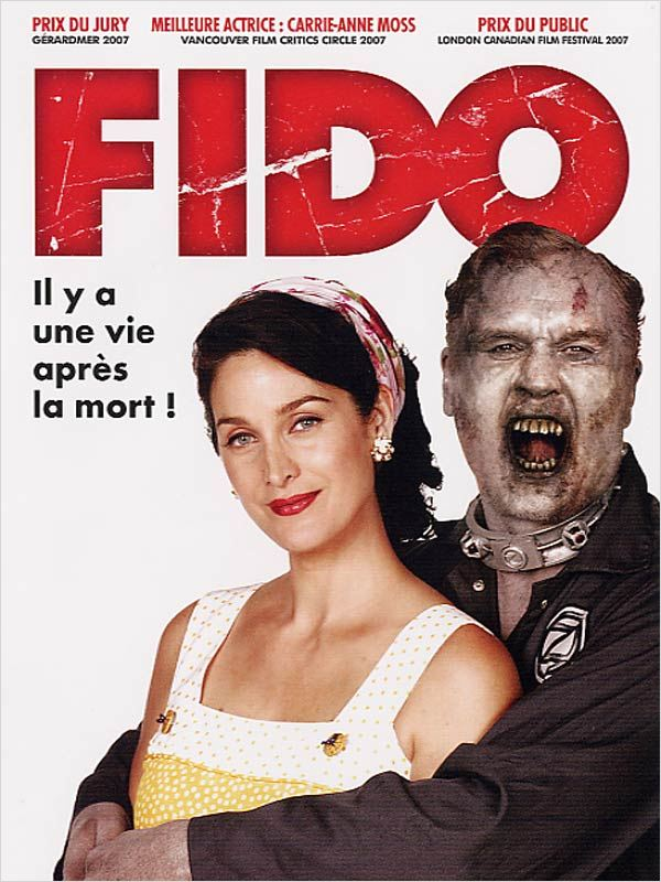 Fido | DVDRiP | MULTI | FRENCH