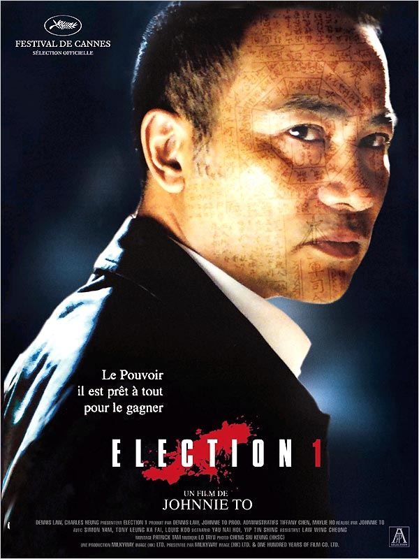 [RG] Election 1 [FRENCH][DVDRIP]