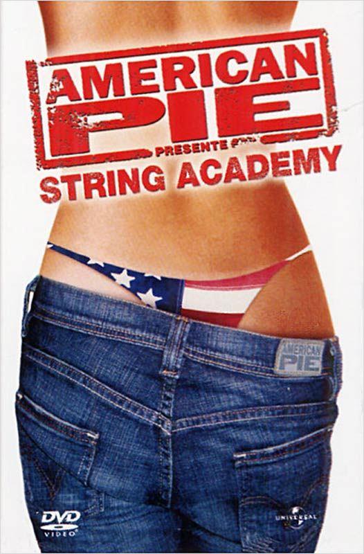 [RG] American Pie présente: String Academy [FRENCH][DVDRIP]